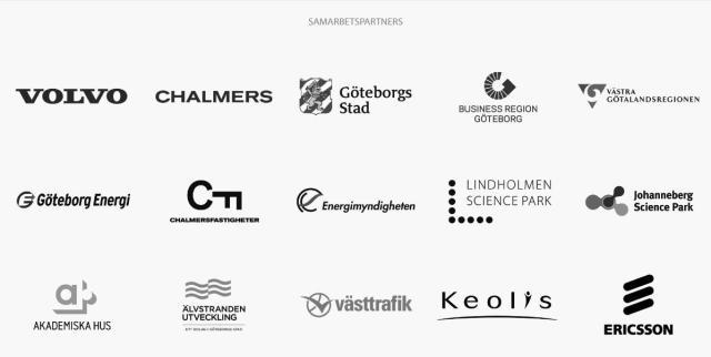 ElectriCity Partners Göteborg